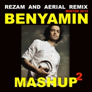 Benyamin - Mashup - (RezaM and Aerial RemiX) / www.IranArtMusic.com
